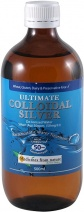 Medicines From Nature Ultimate Colloidal Silver 50PPM 500ml