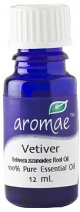 Aromae Vetiver Essential Oil 12mL