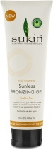 Sukin Sunless Bronzing Gel Tube 200ml