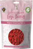 Naturally Goji Organic Tibetan Goji Berries 250gm