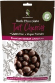 Dr Superfoods Cherry Bombs Dark Chocolate 125g