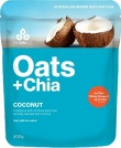 The Chia Co Oats + Chia Coconut 400g