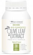 Rochway Olive Leaf Extract with Multiply Plus Probiotic Formula 30caps