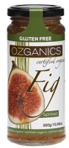 Organics Organic Fig Spread 300g