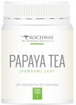 Rochway Dried Papaya Paw Paw Leaf Tea 125gm