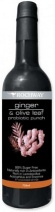 Rochway Ginger & Olive Leaf Probiotic Punch 750ml