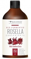 Rochway Rosella & Hawthorn Berry Probiotic Punch 750ml