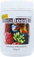 Percys Sweet Earth BetaBoost Berry Powder 350gm