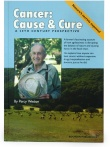 Percys Cancer Cause And Cure Book