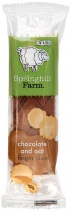 Springhill Farm Chocolate & Oat Wrap Finger 21x55g