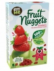 Goodness Me Fruit Nuggets Strawberry (8Pouches)  120g