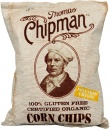 Thomas Chipman Cheese Corn Chips  230g