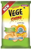 Vege Chips Chicken Style 50g