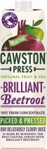 Cawston Press Juice Apple & Beetroot 1L