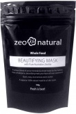Zeo Natural Beautifying Mask 100g