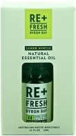 ReFresh Byron Bay 11 Lemon Myrtle Essential Oil 12ml Gift Box