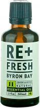 ReFresh Byron Bay 11 Lemon Myrtle Essential Oil 50ml