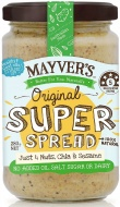 Mayvers Super Spread Original  280g