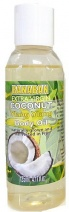 Banaban Extra Virgin Coconut Ylang Ylang Body Oil 125ml