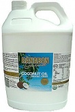 Banaban Gourmet Organic Virgin Coconut Oil 5L