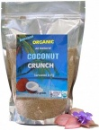 Banaban Organic All Natural Coconut Crunch 700g