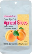 Absolute Fruitz Freeze Dried Apricot 20g