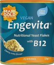 Marigold Engevita Savoury Nutritional Yeast Flakes with B12 (Blue) 125g