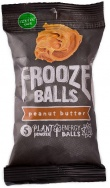 Frooze Balls Raw Energy Snack Balls Peanut Butter (5balls) 70g