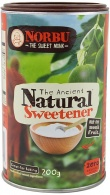 Norbu Sweetener  200g Canister