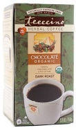 Teeccino Maya Choc Herbal Coffee 25 Tee-Bags