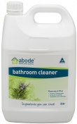 Abode Bathroom Cleaner 5ltr screw cap