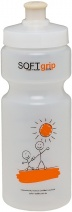Safe-T SoftGrip Drinking Bottle 375ml