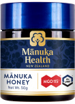 Manuka Health MGO 100+ Manuka Honey 50g