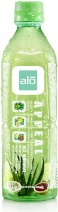 Alo Appeal Aloe Vera + Pomelo + Pink Grapefruit + Lemon 500ml x 12