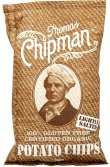 Thomas Chipman Lightly Salted Potato Chips 100g