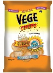 Vege Chips BBQ 100gm x 6