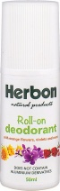 Herbon Roll On Deodorant 50ml
