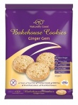 Naturally Good Ginger Gem Bakehouse Cookies 200g