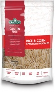Orgran Rice Corn Noodles Spaghetti 375gm