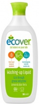 Ecover Dishwashing Liquid Lemon & Aloe 500ml (Vegan)