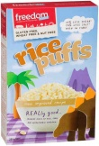 Freedom Foods Rice Puffs 250gm