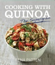 Cooking With Quinoa Book