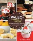 Paleo Sweets and Treats Book, Heather Connell