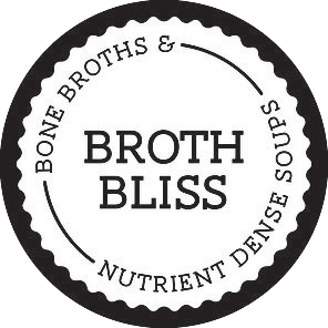 Broth Bliss Bone Broth