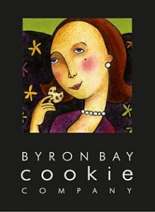 Byron Bay Cookie  Company