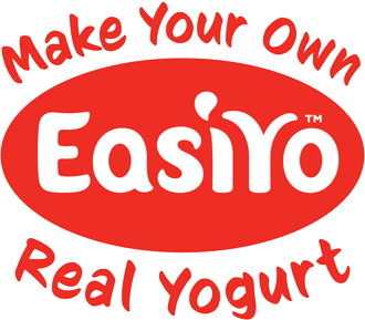 EasiYo Yoghurt