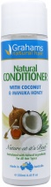 Grahams Natural Conditioner 250ml