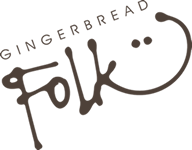 Gingerbread Folk