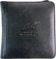 Martin & Pleasance Leather Bach Case (Empty)