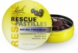 Bach Rescue Remedy Pastilles Blackcurrant Single